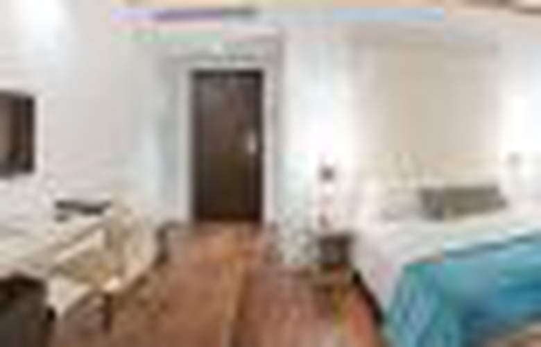 Calle Mayor - Room - 3