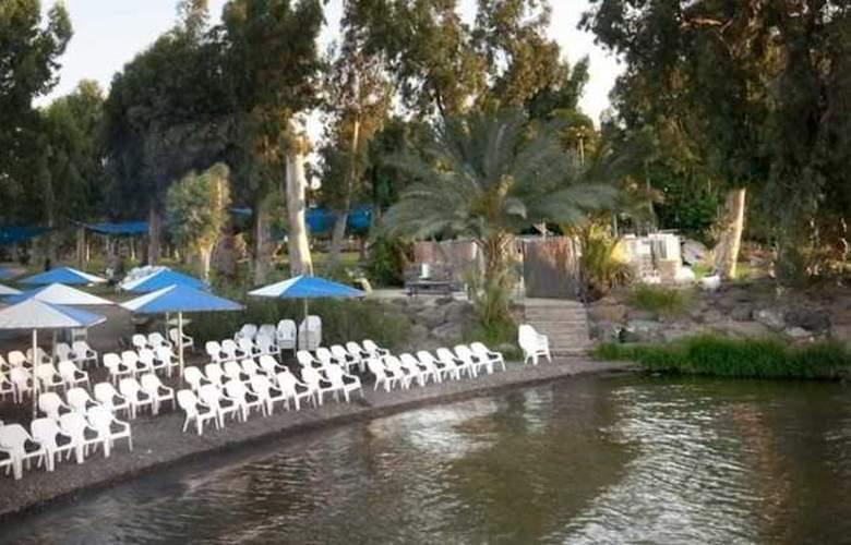 Nof Ginosar Hotel - Pool - 11