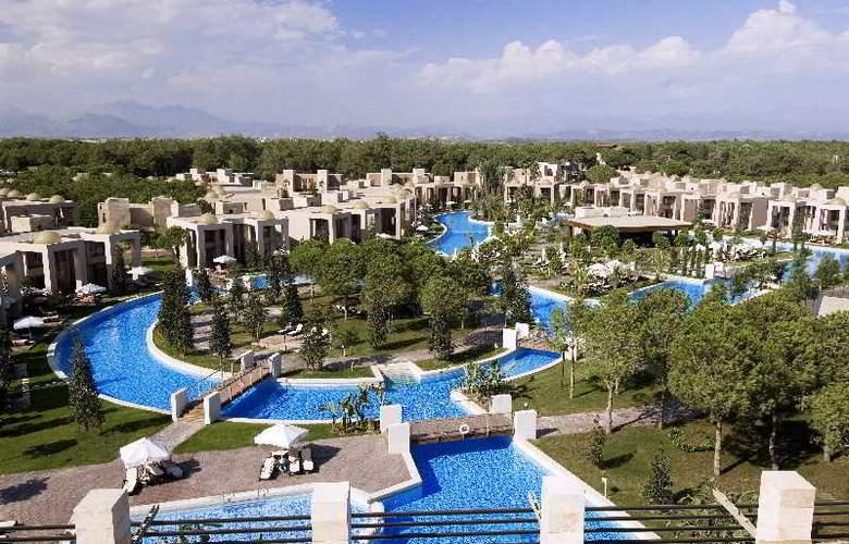 Gloria Serenity Resort - Hotel - 12