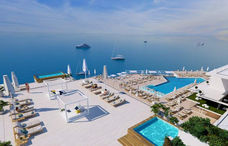 Elba Sunset Mallorca Lifestyle & Thalasso SPA - Hotel - 0
