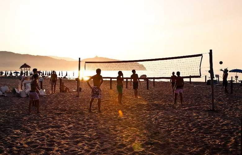 Tindari Resort & Marina Beach - Beach - 4