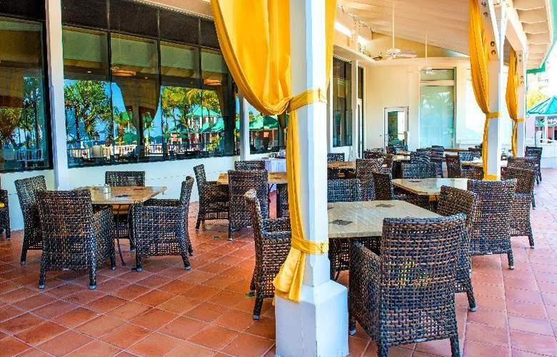Sea View Hotel - Hotel - 10