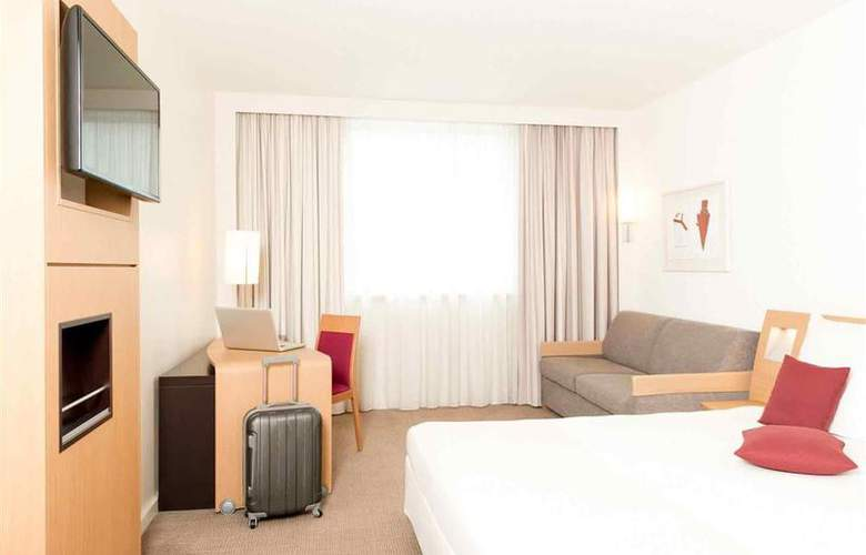 Novotel Luxembourg Centre - Room - 53