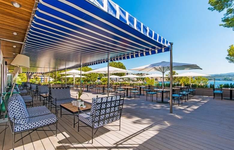 Coronado Thalasso & Spa - Bar - 22