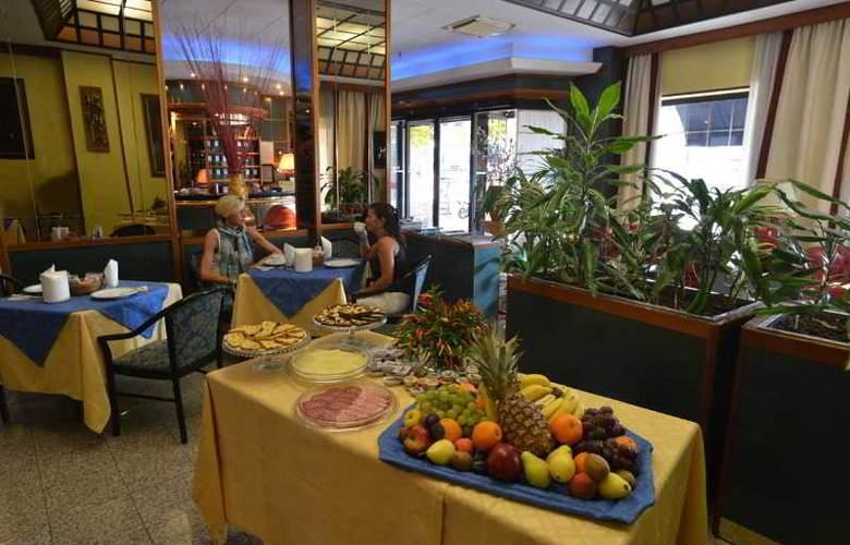 MSN Hotel Galles Genova - Bar - 3