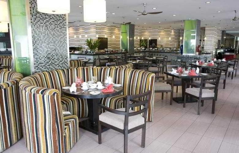 Hydro Hotel Penang - Restaurant - 7