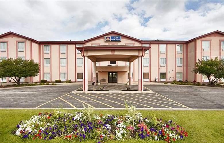 Best Western Joliet Inn & Suites - Hotel - 113