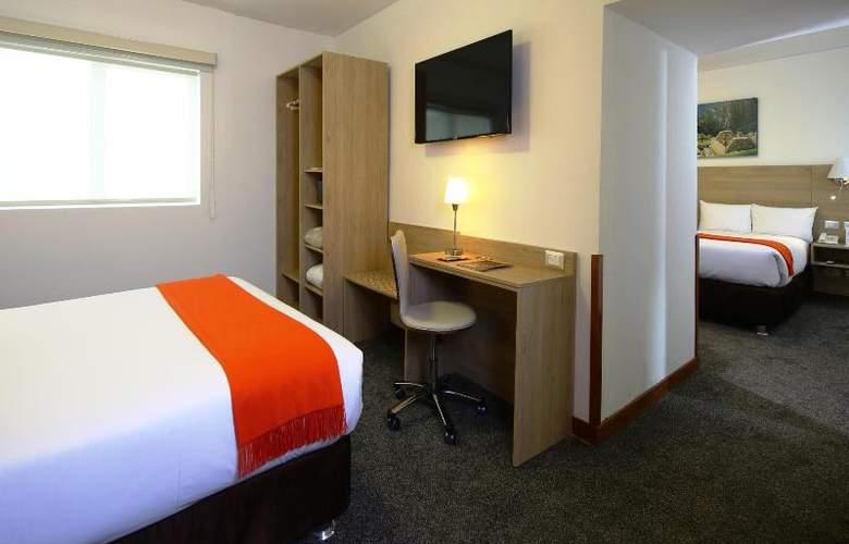 Casa Andina Classic Cusco Plaza - Room - 10