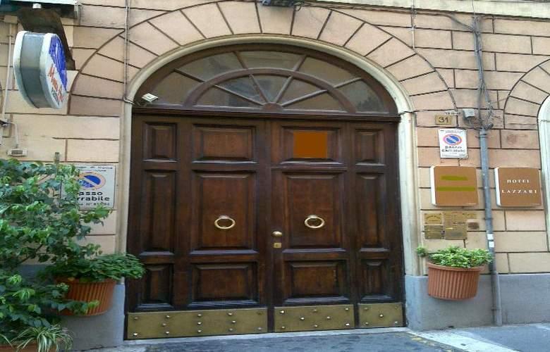 Lazzari - Hotel - 1