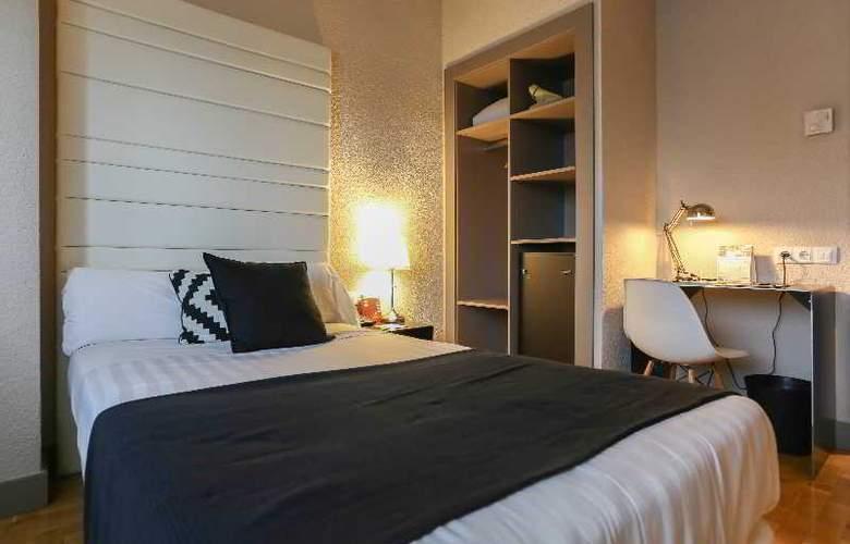 Sercotel Leyre - Room - 18