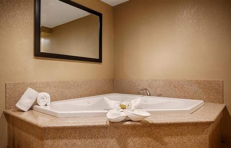 Holiday Inn Express Santa Rosa - Room - 9