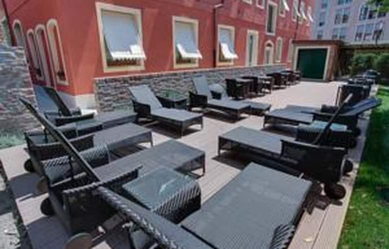 Moresco Hotel - Hotel - 2