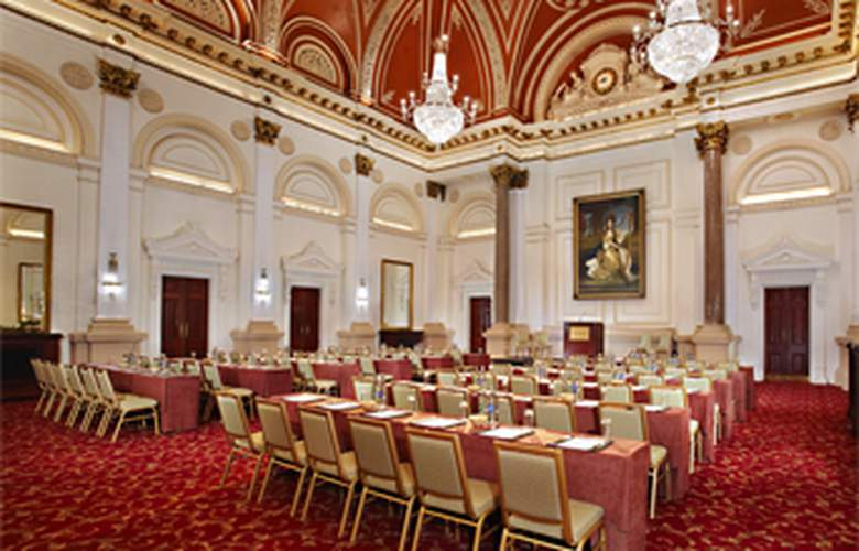 The Westin Dublin - Conference - 5