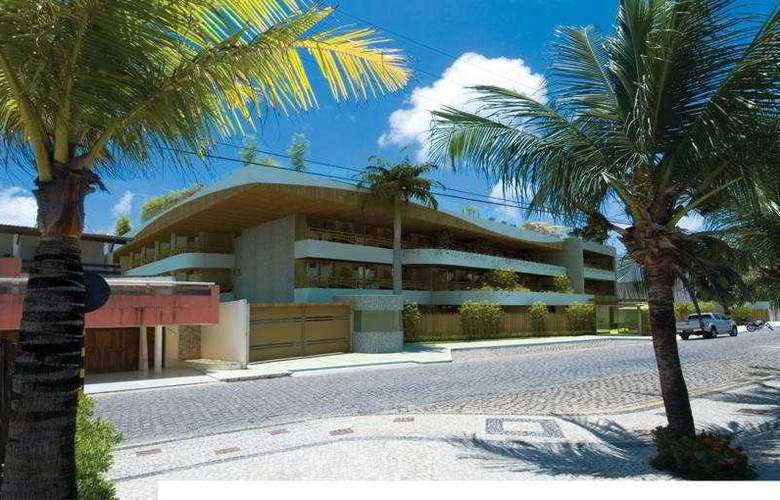 Pontalmar Praia Hotel - Hotel - 0