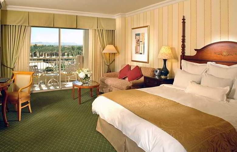 JW Marriott Desert Ridge - Room - 2