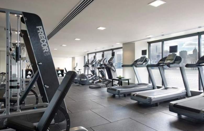 Hilton Melbourne South Wharf - Sport - 6