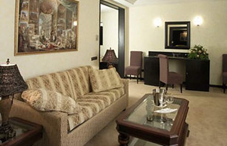 Rabat - Room - 2