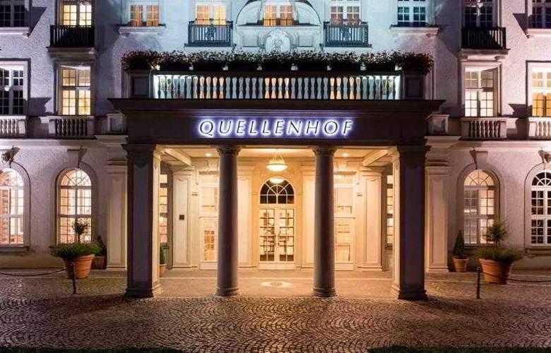 Pullman Aachen Quellenhof - Hotel - 48