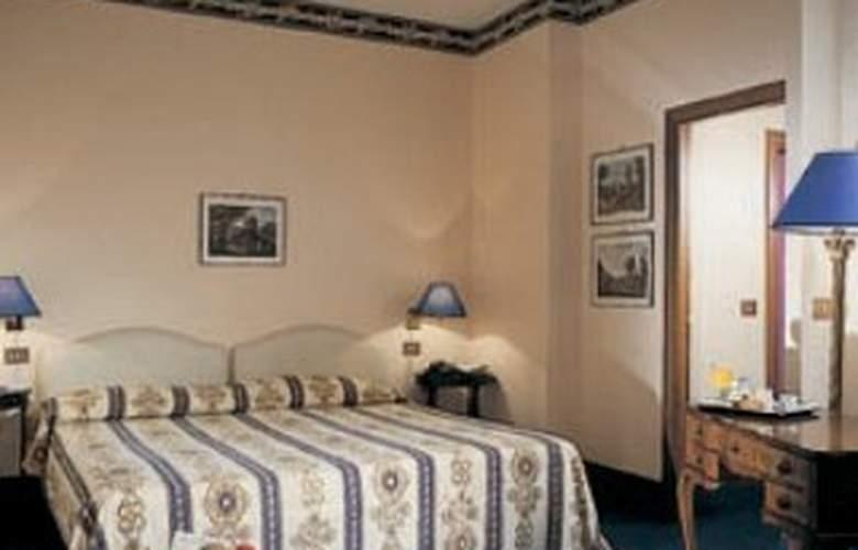 Hotel Della Torre - Room - 1
