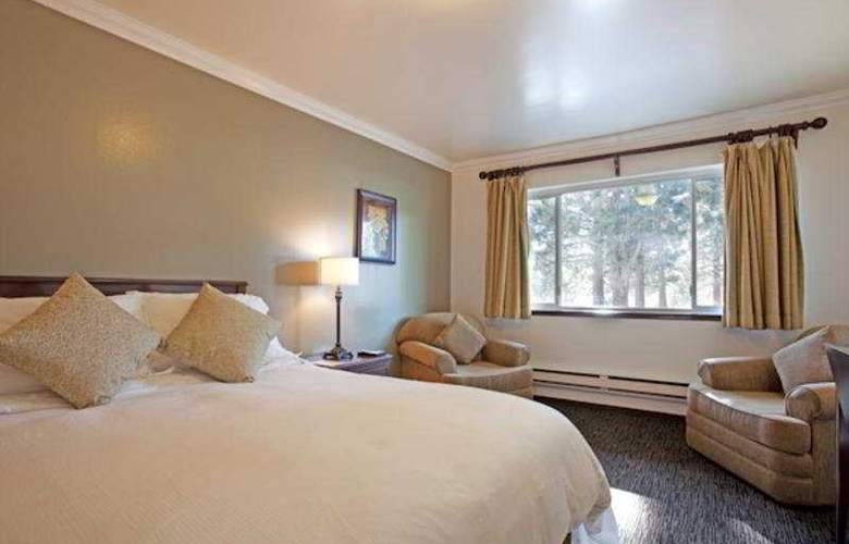Mammoth Creek Inn - Room - 5