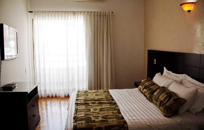 Aparta Suite Torre Poblado - Room - 9
