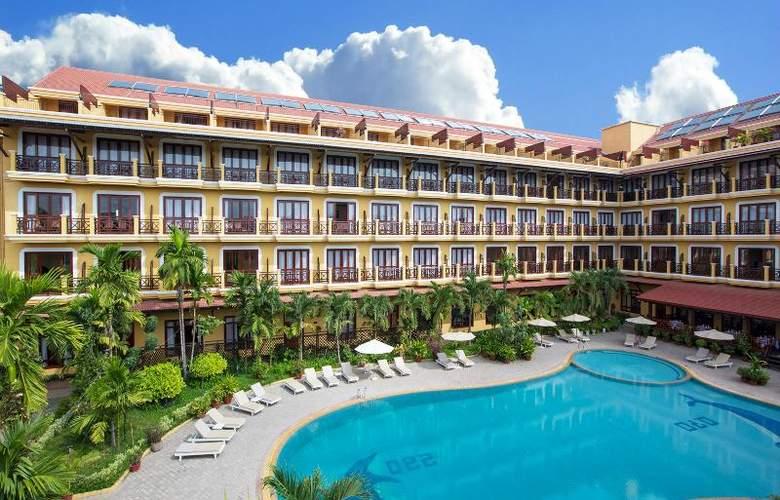 Angkor Paradise - Hotel - 8