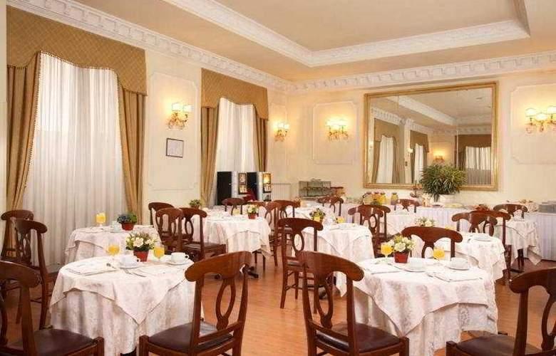 Pace Helvezia - Restaurant - 5