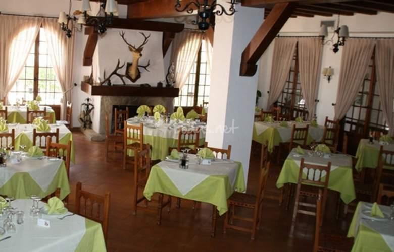 Villa Algar - Hotel - 1