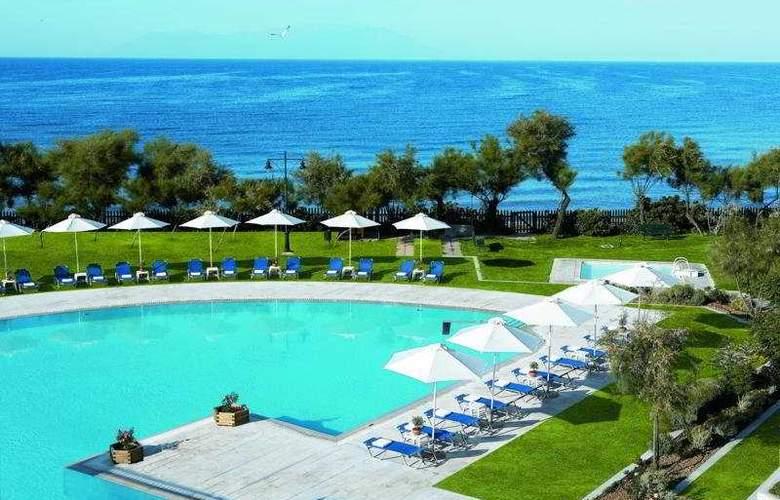 Egnatia Grand - Pool - 3
