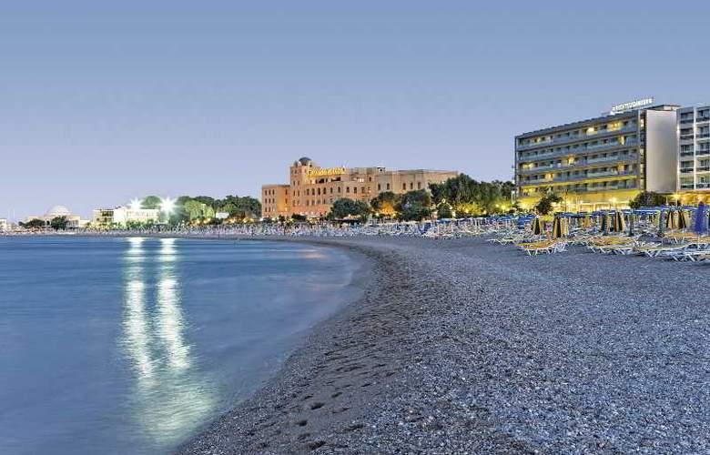 Mediterranean Hotel - Hotel - 9