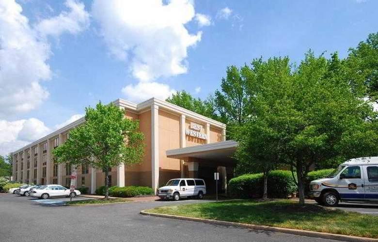 Best Western Plus Richmond Airport Hotel - Hotel - 23