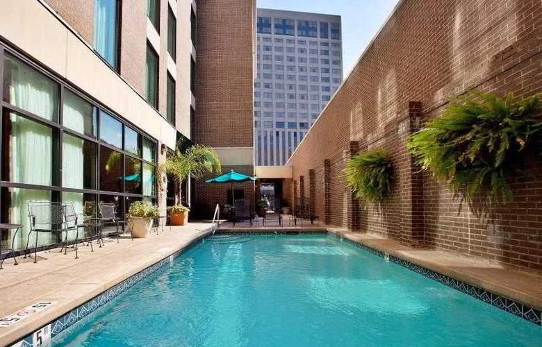Staybridge Suites - New Orleans - Pool - 28