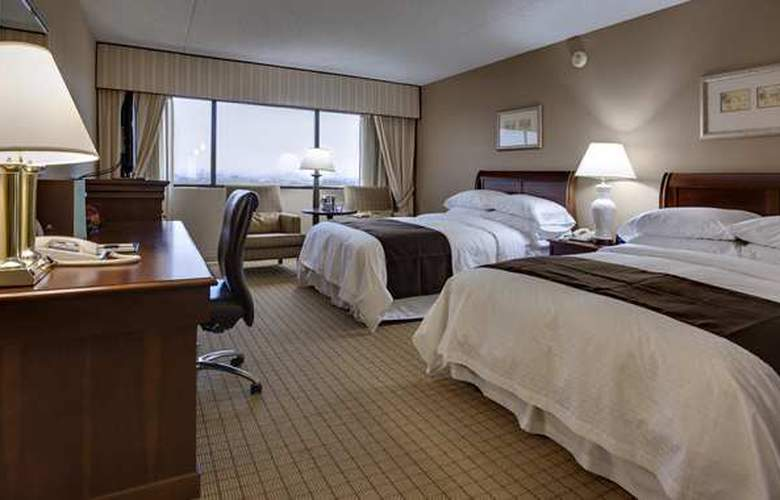 Doubletree Newark Airport - Room - 2