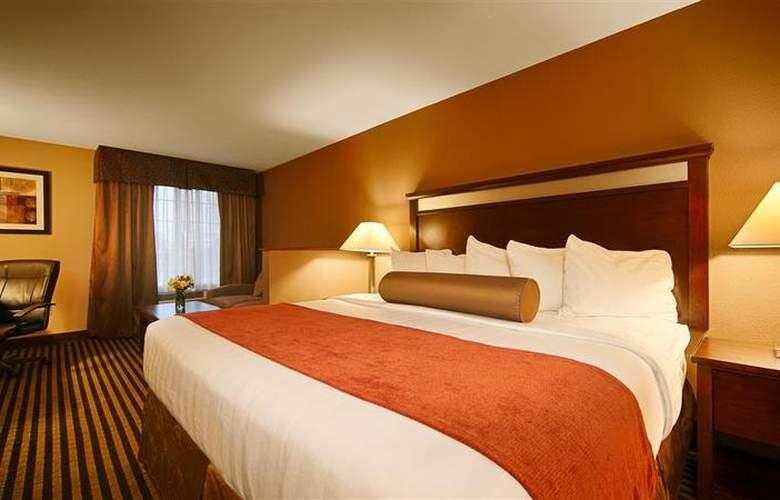 Best Western Plus Prairie Inn - Room - 21