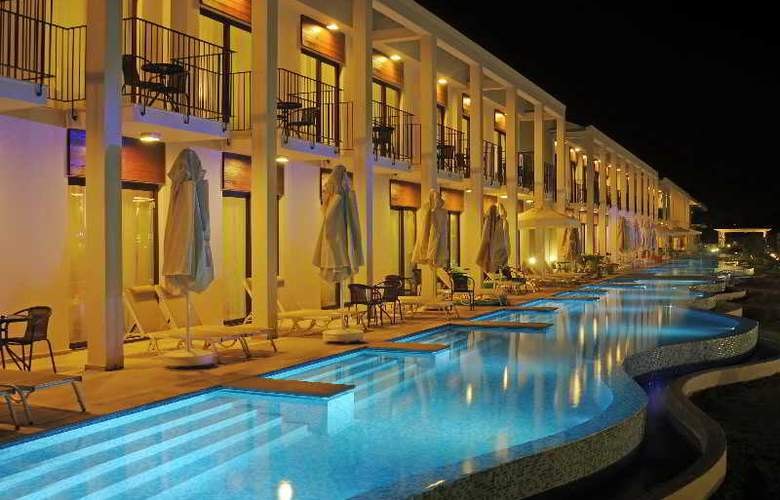 Jiva Beach Resort Fethiye - Hotel - 2
