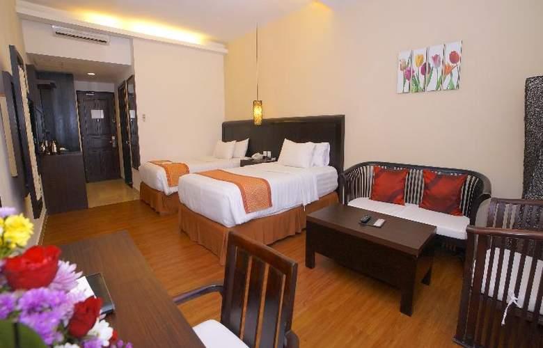 Best Western Resort Kuta - Room - 16