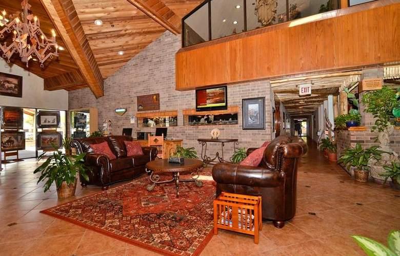 Best Western Saddleback Inn & Conference Center - General - 79