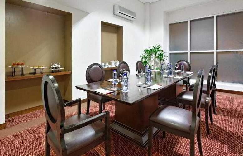 Crowne Plaza Asuncion - Hotel - 15