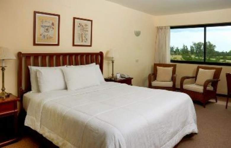 Arapey Thermal Resort and Spa Hotel - Room - 7