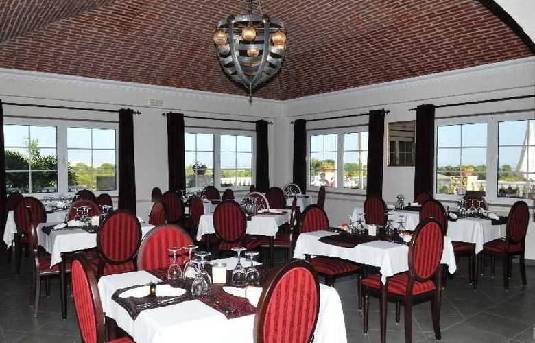 Castro Marim Golfe & Country Club - Restaurant - 3