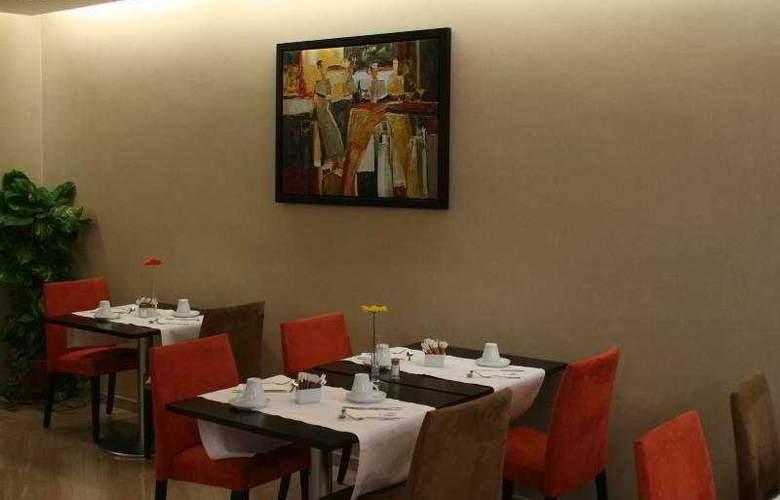 Exe Vienna - Restaurant - 16