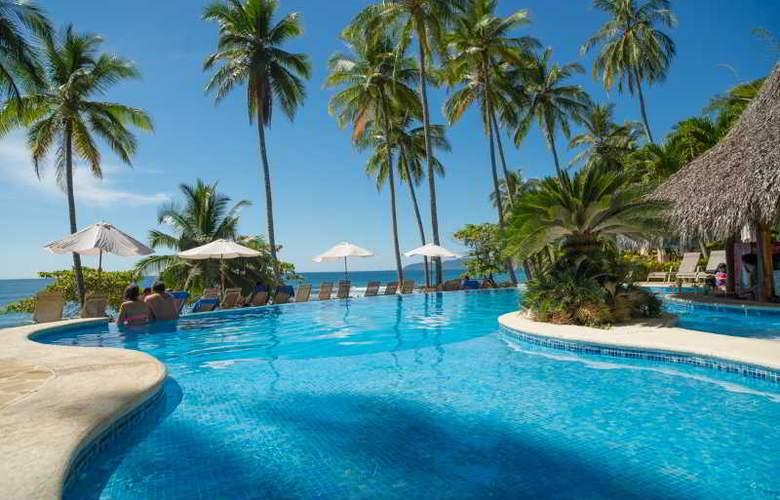 Tango Mar Beach And Golf Resort - Pool - 23