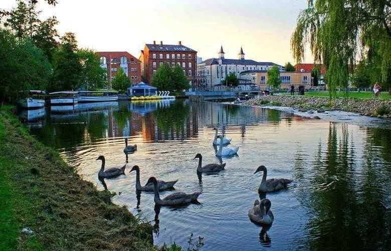 BEST WESTERN Hotel Knudsens Gaard - Hotel - 27