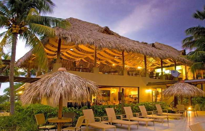 Margaritaville Beach Resort Playa Flamingo - General - 2