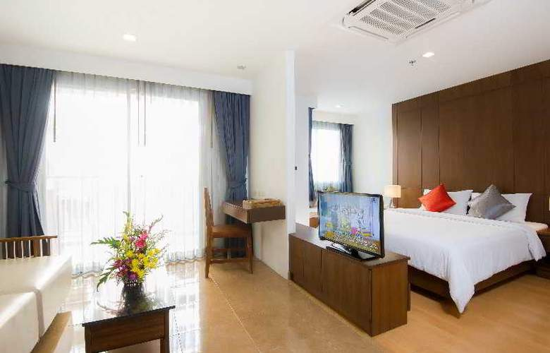 Bauman Residence - Room - 18