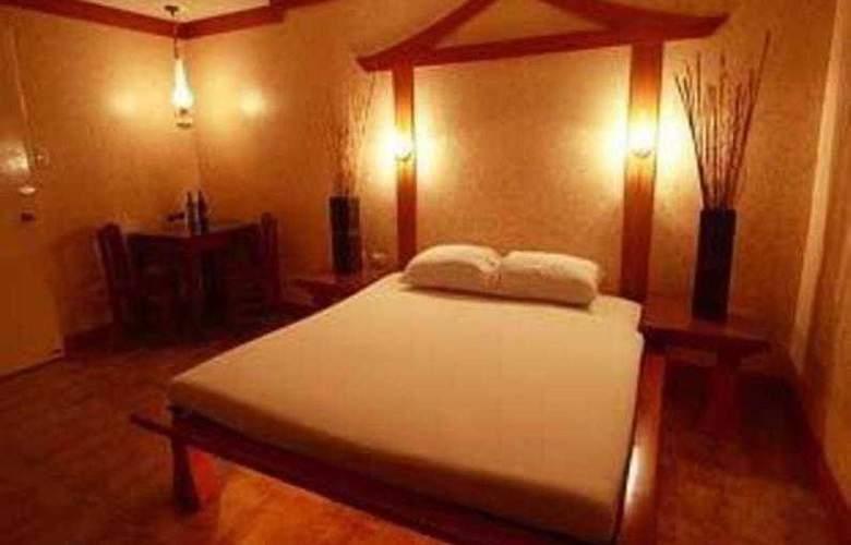 Victoria Court Balintawak - Room - 11