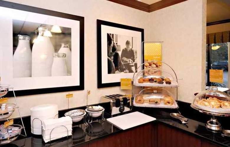 Hampton Inn Atlanta-Cumberland Mall- NW - Hotel - 8
