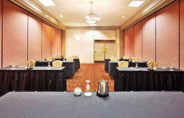 Crowne Plaza Phoenix - Hotel - 14