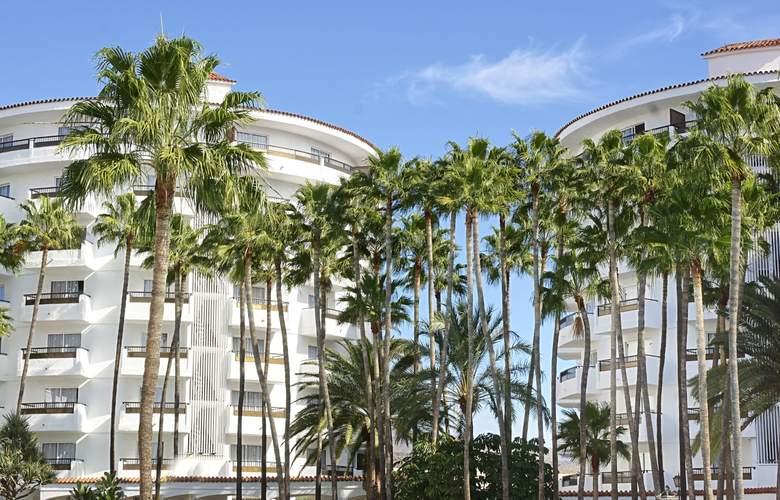 Servatur Waikiki - Hotel - 9