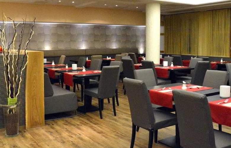 BEST WESTERN PLUS Parkhotel Brunauer - Hotel - 9